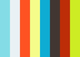 "DanceAct kaasaegne jazz & Julia Koneva ""All My Friends"""