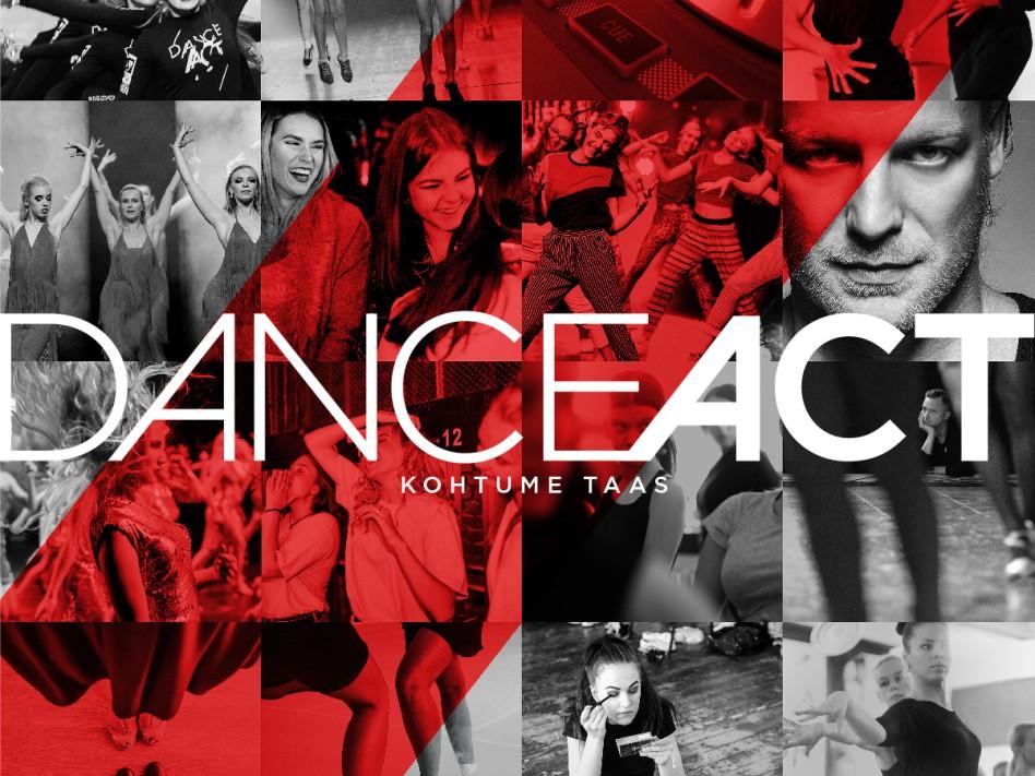 Registreeru tasuta proovitrenni DanceActi stuudiotes! | Hовый тренировочный сезон – oзнакомительная тренировка БЕСПЛАТНО!
