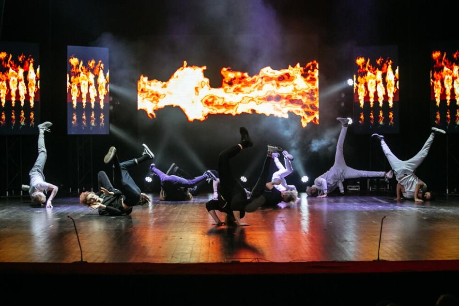 Breiktantsu trennid Lasnamäel! | Брейк-данстренировки в Ласнамяэ!