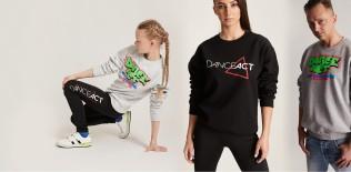 Uus e-pood shop.danceact.ee on avatud!