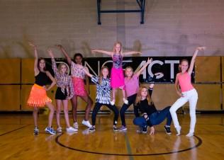 DanceAct SummerCamp 2020